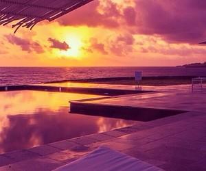 beautiful, holiday, and paradise image