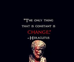 change, constant, and heraclitus image