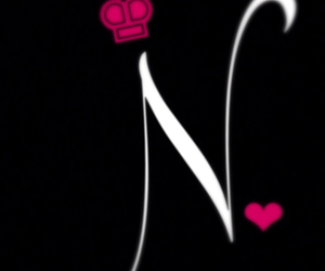31 Images About Letter N On We Heart It See More About N