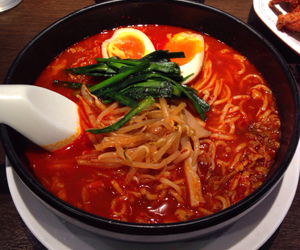 delicious, food, and japanese food image