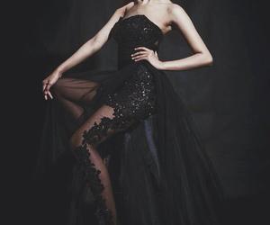 mydesign, fashion, and crystal clarissa image