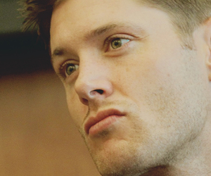 dean winchester, gorgeous, and supernatural image