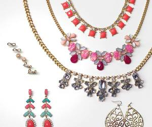 candies, jewelry, and jewels image