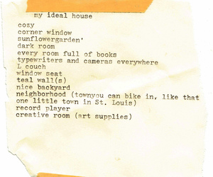 dreamhouse, flowers, and indie image