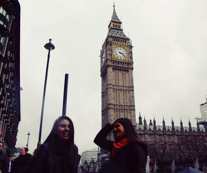 london, sisters, and bestfriends image