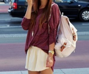 style, ♥, and fashion image