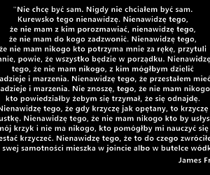polish and quote image