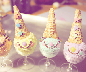 delicious, ice cream, and summer image