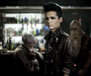 bill kaulitz, tokio hotel, and bill image