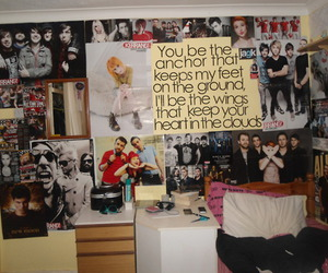all time low, jacob black, and paramore image