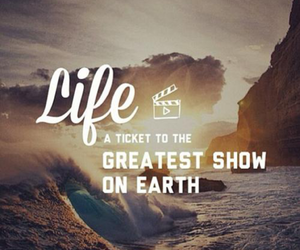 life, quote, and show image