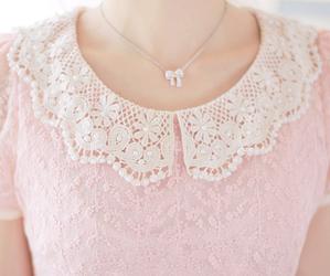 fashion, pink, and kawaii image