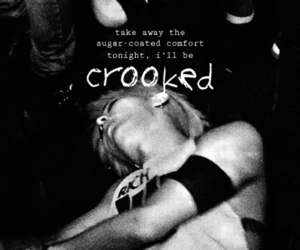 g-dragon, gd, and crooked image