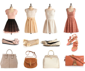 fashion, girly, and bags image