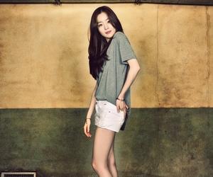 kpop, sunhwa, and kdrama image