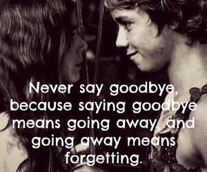 jeremy sumpter, peter pan, and phrase image