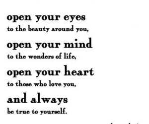quote, text, and beauty image