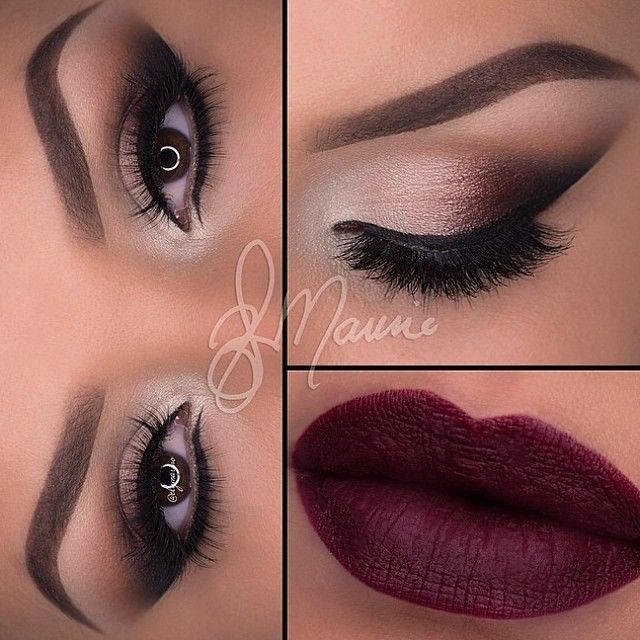 Pin De Brianna Mireles En Makeup Pinterest On We Heart It