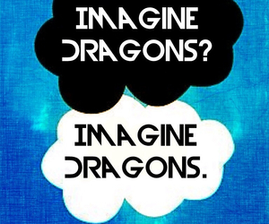 band and imagine dragons image
