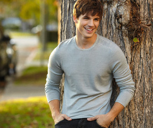 matt lanter and 90210 image