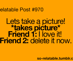 picture, friends, and funny image