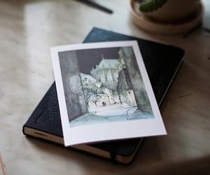 indie, vintage, and book image