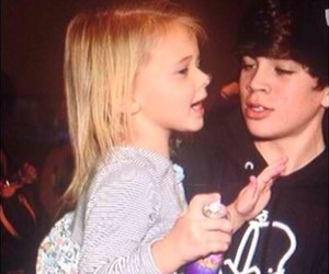 hayes grier and magcon image