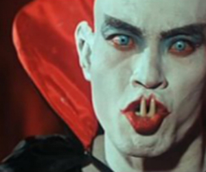 fangs, movie, and film image
