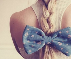 accessories, hair, and pretty image