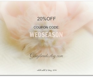 etsy, coupon, and couponcode image