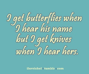 amazing, butterflies, and chat image