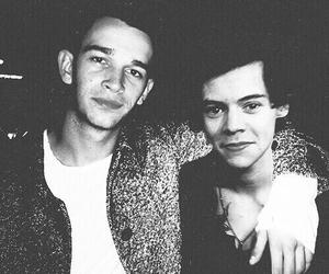 guys, Harry Styles, and matt healy image