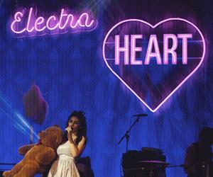 marina and the diamonds, marina diamandis, and electra heart image