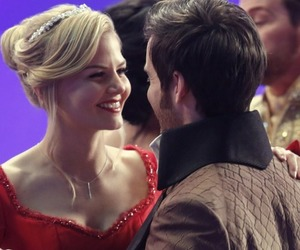 emma, once upon a time, and Swan image