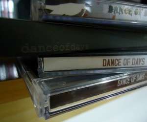 cds, dance of days, and nene altro image