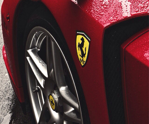 cars, sexy, and ferrari image