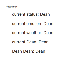 dean winchester, season 9, and supernatural image