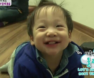 kbs world, seojun, and return of superman image