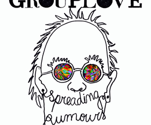grouplove, music, and band image