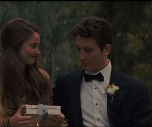 couple, the spectacular now, and film image
