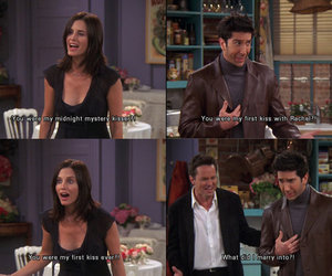 friends and chandler image