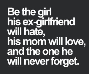 quote, love, and girlfriend image