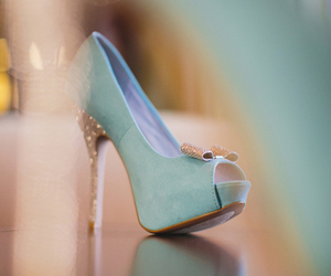 heels, shoes, and zapatos image