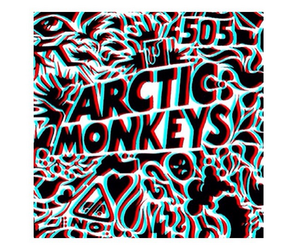 artic, monkeys, and lovethis image