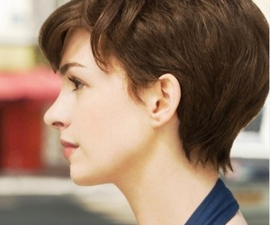 girl, hair, and pixie image