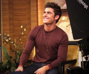 interview, zac efron, and lol image