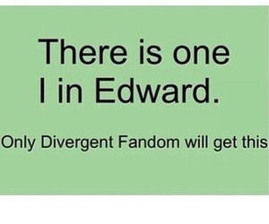 divergent, fandom, and funny image