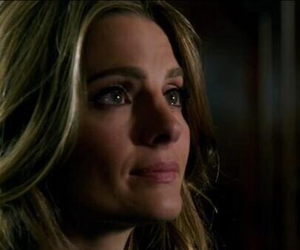 castle, spoiler, and stana katic image