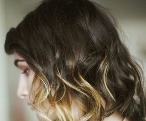 hair and photography image