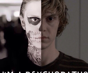 quote, tate, and season 1 image